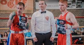 Najlepsi bokserzy w międzynarodowym turnieju