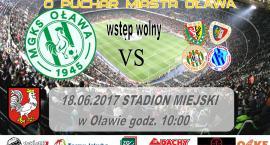 Turniej o puchar miasta Oława