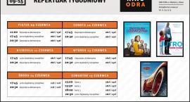 Repertuar kina Odra (09.06 - 15.06)