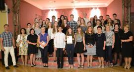 Uczniowie śpiewali w obcych językach