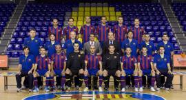 Wielka Barcelona przyjedzie do Jelcza-Laskowic!