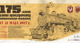 175-lecie linii kolejowej Wrocław-Oława