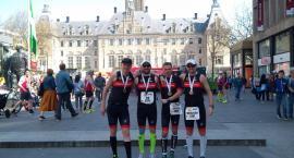 Pokonali Maraton w Rotterdamie