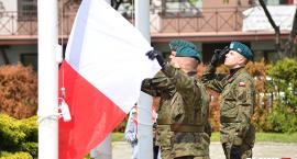 Oława świętuje Dzień Flagi
