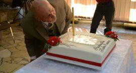 Pierwsze urodziny Klubu Seniora