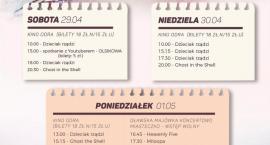 Co na majowy weekend w Oławie?