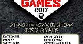 CrossCamp Games w Oławie