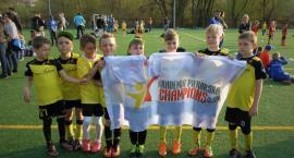 Sukcesy oławskiej Akedemii Piłkarskiej Champions
