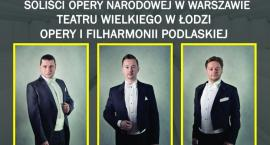 Koncert Trzech Polskich Tenorów