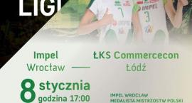 Impelki zagrają w Jelczu-Laskowicach!