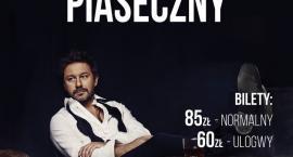 Andrzej Piaseczny wystąpi w Oławie