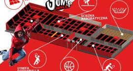 Zdobądź bilet do JumpWorld Wrocław