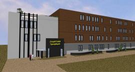 Budowa Centrum skończona - zobacz film z realizacji zadania