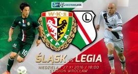 Jesteś fanem Śląska Wrocław? Mamy wejściówki na najbliższy mecz
