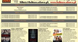 Repertuar kina Odra (18.11 - 24.11)