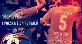 Mecz 1 Polskiej Ligi Futsalu