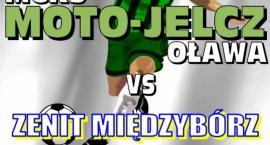 Mecz MGKS Moto-Jelcz Oława już w niedzielę