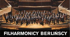 Gala Sylwestrowa - Filharmonicy Berlińscy na żywo