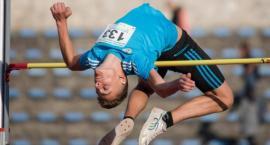 Jakub Sucharski czwarty w Mistrzostwach Polski Młodzików