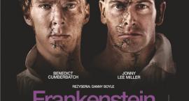 Frankenstein z Teatru Narodowego w Londynie już w październiku