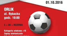 Oława świętuje narodowy dzień sportu. Turniej piłki nożnej już jutro