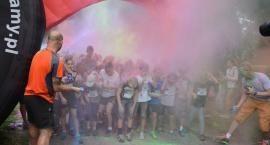 I Bieg Kolorów za nami