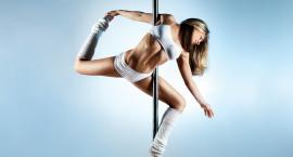 Fitness na rurze, czyli - Pole Dance