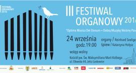 Czwarty koncert organowy