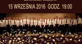 Koncert chóru męskiego z Gleichen