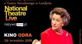 Teatr Narodowy z Londynu w Odrze
