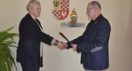 Nowy dyrektor Zespołu Szkół w Jelczu-Laskowicach