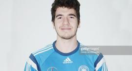 Reprezentant Niemiec w barwach KS Orzeł Futsal