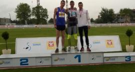 Maciej Grynienko mistrzem Polski juniorów