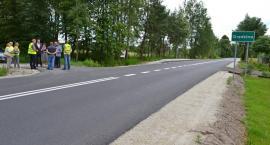 Nowe drogi w Jelczu-Laskowicach