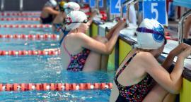 Ogólnopolskie zmagania pływackie z Termach