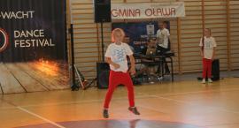 II marcinkowicki festiwal tańca