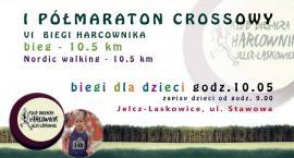 I crossowy półmaraton. Zapisz się już dziś