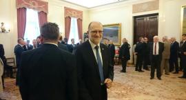 Dzień Samorządu Terytorialnego u Prezydenta RP
