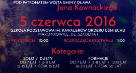 Tanecznie w Marcinkowicach