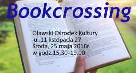 Trzeci oławski Bookcrossing