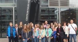Najlepsi uczniowie polecieli do Warszawy