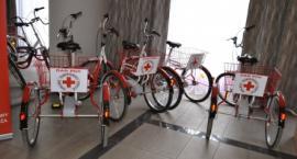 Pięć rowerów dla niepełnosprawnych w powiecie