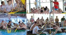 Ploch Team najlepszy w smoczych łodziach