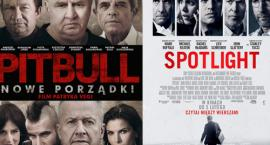 Pitbull i Spotlight w kinie Odra