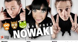 Kabaret Nowaki w Oławie