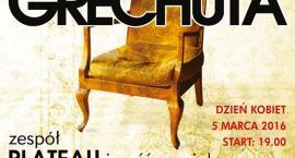 Projekt Grechuta - koncert