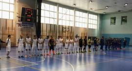 KS Antonio Orzeł Futsal zremisował na wyjeździe