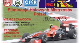 Eliminacje do Halowych Mistrzostw Polski w Jelczu