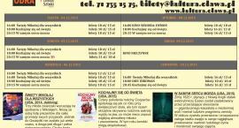 Repertuar kina Odra (04.12-10.12)
