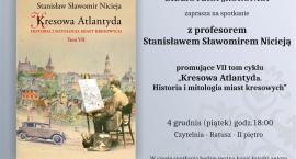 Spotkanie ze Stanisławem Nicieją
